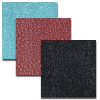Faux Leather Samples